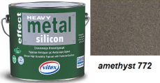 Vitex Heavy Metal Silicon Effect 772 Amethyst ...